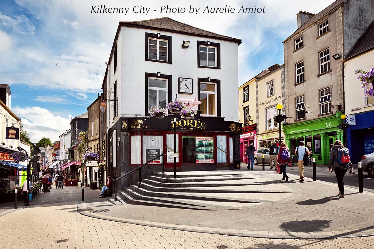 Kilkenny Singles - Connecting Singles