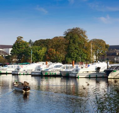 Medium Carrick On Shannon Marina