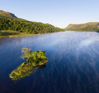 Medium Glencar Lake 3